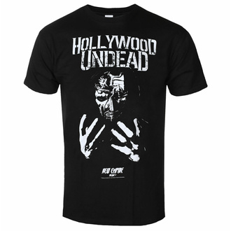Maglietta da uomo HOLLYWOOD UNDEAD - Compare Me To None, NNM, Hollywood Undead