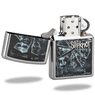 accendino ZIPPO - Slipknot - NO. 6, ZIPPO, Slipknot