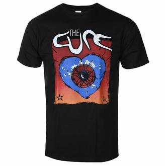 Maglietta da uomo THE CURE - Heart - TS1121MAR