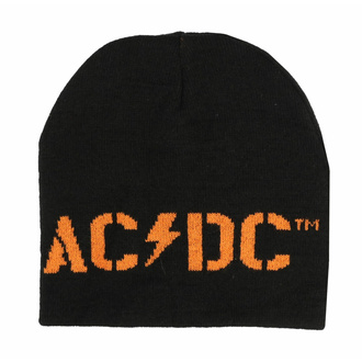 Berretto AC/DC - PWR - LOW FREQUENCY, LOW FREQUENCY, AC-DC