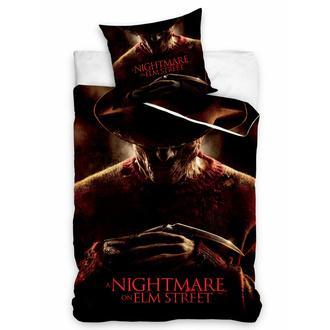 Biancheria da letto A Nightmare On Elm Street - WARNER BROS - HORROR, NNM, Nightmare - Dal profondo della notte