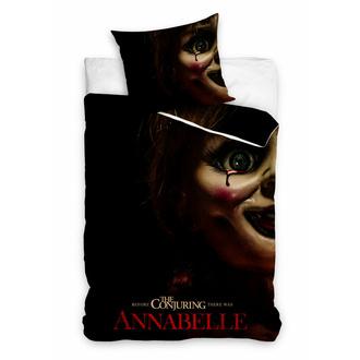 Biancheria da letto Annabelle - WARNER BROS - HORROR, NNM, Annabelle