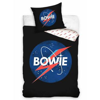 Biancheria da letto DAVID BOWIE, NNM, David Bowie