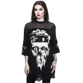 Camicia da donna con maniche a 3/4  KILLSTAR, KILLSTAR