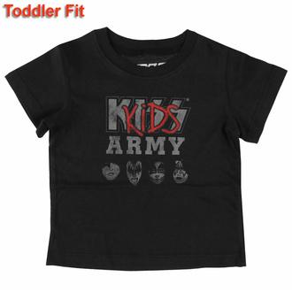 Maglietta da bambini Kiss -  Kids Army - ROCK OFF, ROCK OFF, Kiss