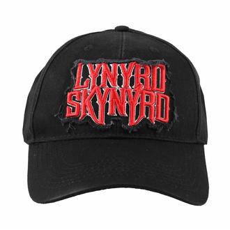 Cappello Lynyrd Skynyrd - Logo - ROCK OFF, ROCK OFF, Lynyrd Skynyrd
