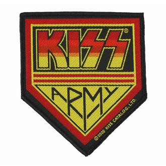 Toppa KISS - KISS ARMY - RAZAMATAZ, RAZAMATAZ, Kiss