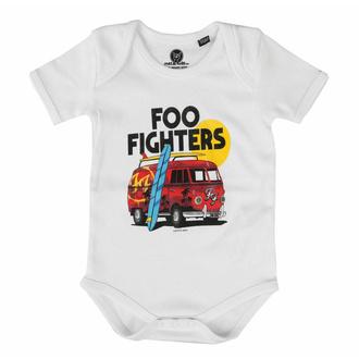 Tutina da bambini Foo Fighters - (Van) - multicolore - Metal-Kids, Metal-Kids, Foo Fighters