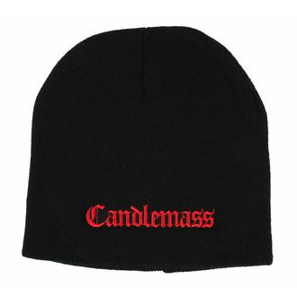 Berretto CANDLEMASS - LOGO - RAZAMATAZ, RAZAMATAZ, Candlemass