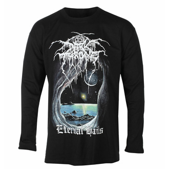 Maglietta da uomo a maniche lunghe DARKTHRONE - ETERNAL HAILS - RAZAMATAZ, RAZAMATAZ, Darkthrone