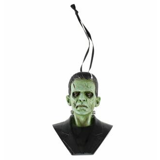 Decorazione (busto) Frankenstein - ORNAMENT - Universal Monsters, Frankenstein