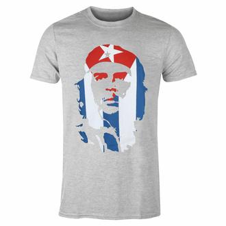 Maglietta da uomo Che Guevara - Star & Stripes - GRIGIO - ROCK OFF, ROCK OFF, Che Guevara