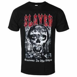 Maglietta da uomo Slayer - Acid Rain - Nero - ROCK OFF, ROCK OFF, Slayer