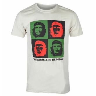 Maglietta da uomo Che Guevara - Blocks - SABBIA - ROCK OFF, ROCK OFF, Che Guevara