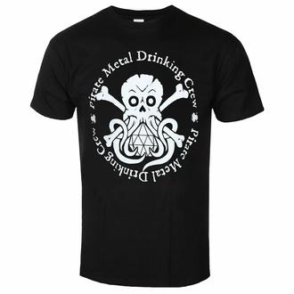 Maglietta da uomo ALESTORM - Pirate Metal Drinking - NAPALM RECORDS, NAPALM RECORDS, Alestorm