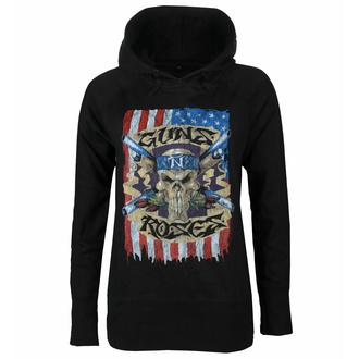 fella da donna Guns N' Roses - Skull, NNM, Guns N' Roses