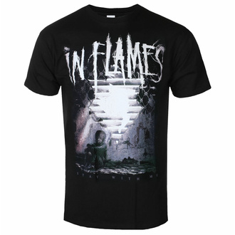 Maglietta da uomo In Flames - Stay With Me, NNM, In Flames