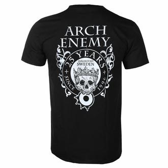 Maglietta da uomo Arch Enemy - 25 Years Pocket, NNM, Arch Enemy