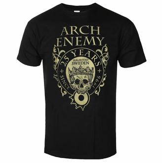 Maglietta da uomo Arch Enemy - 25 Years, NNM, Arch Enemy