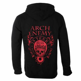 Felpa da uomo Arch Enemy - 25 Years Pocket, NNM, Arch Enemy
