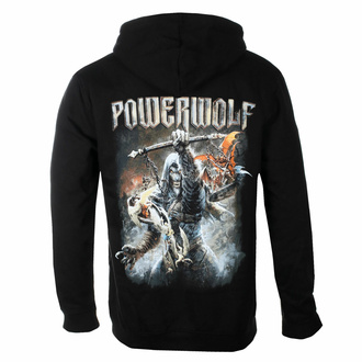 Felpa da uomo Powerwolf - Call Of The Wild, NNM, Powerwolf