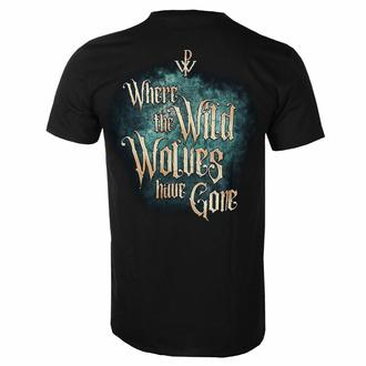 Maglietta da uomo Powerwolf - Where The Wild Wolves Have Gone, NNM, Powerwolf