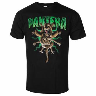Maglietta da uomo Pantera - Snakes Skull Trendkill Vintage ▾, NNM, Pantera