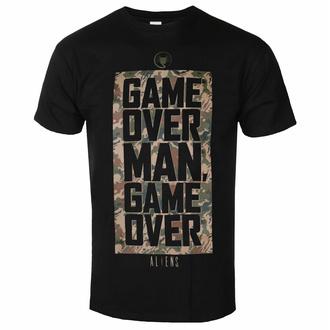 Maglietta da uomo Aliens - Game Over, NNM, Alien