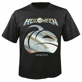 Maglietta da uomo HELLOWEEN - Skyfall Pumpkin - NUCLEAR BLAST, NUCLEAR BLAST, Helloween