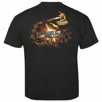 Maglietta da uomo BEAST IN BLACK - From Hell With Love - NUCLEAR BLAST, NUCLEAR BLAST, Beast In Black