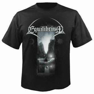 Maglietta da uomo EQUILIBRIUM - Dark Night - NUCLEAR BLAST, NUCLEAR BLAST, Equilibrium