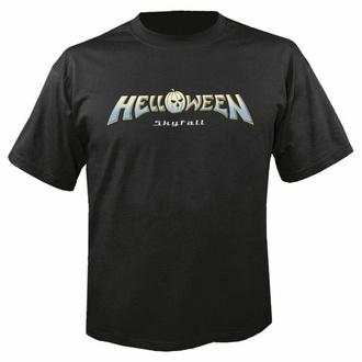 Maglietta da uomo HELLOWEEN - Skyfall Logo - NUCLEAR BLAST, NUCLEAR BLAST, Helloween