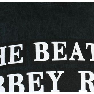 Maglietta da uomo Beatles - ABBEY Road Sign BL Dip-Dye - ROCK OFF, ROCK OFF, Beatles