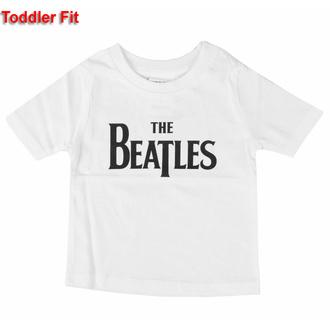 Maglietta da bambini Beatles - Drop T Toddler WHT - ROCK OFF, ROCK OFF, Beatles