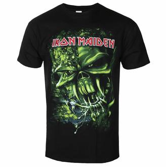 Marietta da uomo Iron Maiden - Final Frontier verde BL - ROCK OFF, ROCK OFF, Iron Maiden