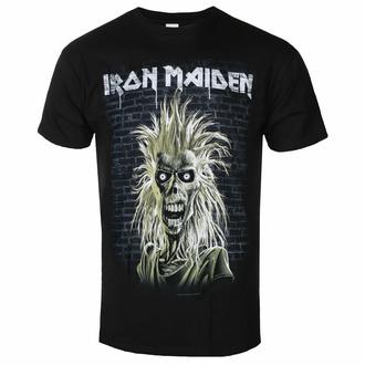 Marietta da uomo Iron Maiden - Eddie 40th Anniversary BL - ROCK OFF, ROCK OFF, Iron Maiden