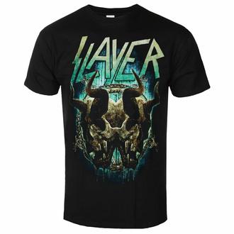 Maglietta da uomo Slayer - Demonic Twin BL - ROCK OFF - SLAYTEE76MB