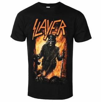 maglietta da uomo Slayer - Aftermath BL - ROCK OFF - SLAYTEE78MB
