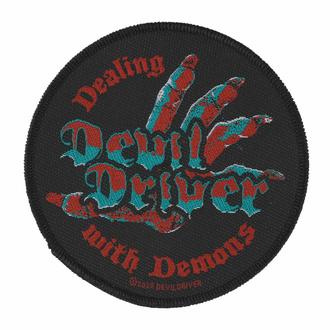 Toppa Devildriver - Dealing With Demons - ROCK OFF, ROCK OFF, Devildriver