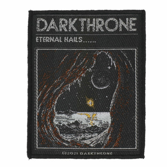Toppa Darkthrone - Eternal Hails - ROCK OFF, ROCK OFF, Darkthrone