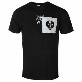 Maglietta da uomo Bullet For my Valentine - Album Cropped & Logo BL - ROCK OFF - BFMVTS23MB
