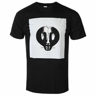 Maglietta da uomo Bullet For my Valentine - Album Cropped & Large Logo Back BL - ROCK OFF - BFMVTS24MB