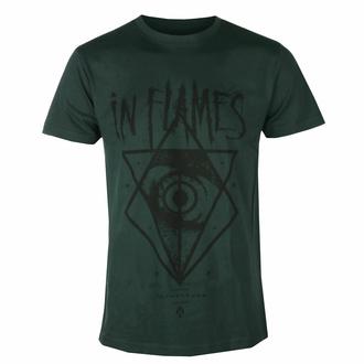 Maglietta da uomo In Flames - Jesterhead Eye, NNM, In Flames