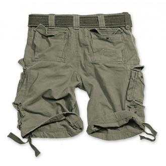 pantaloncini SURPLUS - DIVISION BREVE - OLIV, SURPLUS