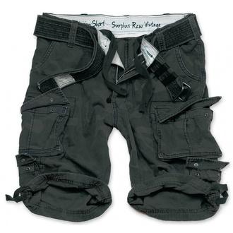 pantaloncini SURPLUS - DIVISION BREVE - NIGHT CAMO, SURPLUS