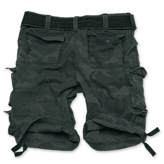pantaloncini SURPLUS - DIVISION BREVE - NIGHT	 CAMO, SURPLUS