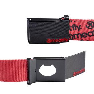 Cintura MEATFLY - MAVER D - 1/27/55 - Rosso, MEATFLY