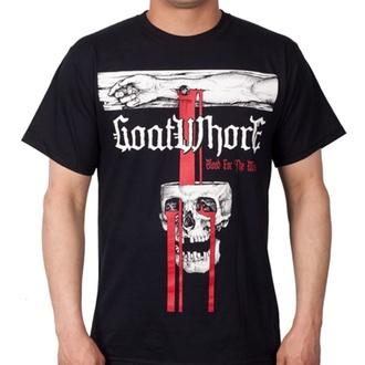 t-shirt metal uomo Goatwhore - Blood for the Master - INDIEMERCH, INDIEMERCH, Goatwhore