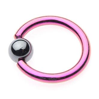 piercing gioiello - Metallic Purple - 5mm