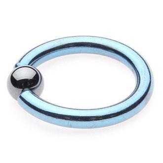 piercing gioiello - Metallic Blue - 6mm